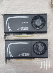 Evga Gtx 460 1gb Graphic Card | Computer Hardware for sale in Greater Accra, Achimota