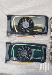 Evga Gtx 560 Ti Graphic Card | Computer Hardware for sale in Greater Accra, Achimota