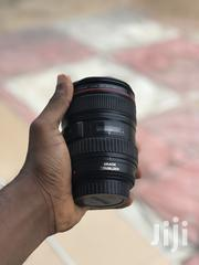 Canon 24-105mm F/4 | Cameras, Video Cameras & Accessories for sale in Greater Accra, Airport Residential Area