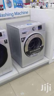 Samsung 7KG,WASHING MACHINE Front Load Eco Bubble | Home Appliances for sale in Greater Accra, Kokomlemle