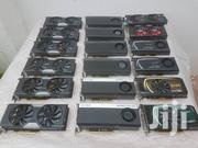 Nvidia Geforce Gtx Graphic Card | Computer Hardware for sale in Greater Accra, Achimota