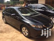 Honda Civic 2015 Black | Cars for sale in Greater Accra, Airport Residential Area