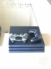 PS4 Pro With Fifa 19 | Video Game Consoles for sale in Greater Accra, Dansoman