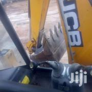 Am Backhoe And Wheel Loader Operator And Am Looking For Job | Heavy Equipments for sale in Ashanti, Ahafo Ano South