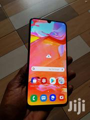 Samsung Galaxy A70 Black 64 GB | Mobile Phones for sale in Greater Accra, Accra Metropolitan