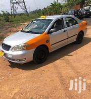 Toyota Corolla 2008 Yellow | Cars for sale in Greater Accra, Accra Metropolitan