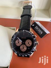 Hugo Boss Mens Watch | Watches for sale in Greater Accra, Achimota