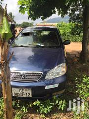 Toyota Corolla 1.8 TS 2004 Blue | Cars for sale in Greater Accra, Roman Ridge