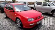 Volkswagen Golf 2006 Red | Cars for sale in Greater Accra, Alajo