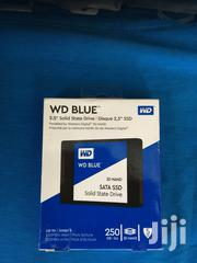 Wd Blue Ssd Solid State Drive | Computer Accessories  for sale in Greater Accra, Osu
