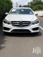 Mercedes-Benz E420 2016 White | Cars for sale in Greater Accra, East Legon