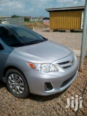 Toyota Corolla 2012 Silver | Cars for sale in Greater Accra, Accra Metropolitan