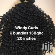 100% Human Hair U Can Trust | Hair Beauty for sale in Greater Accra, Dansoman