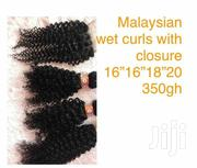 100% Human Hairs | Hair Beauty for sale in Greater Accra, Dansoman