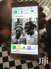 Samsung Galaxy S6 Gold 32 Gb | Mobile Phones for sale in Brong Ahafo, Sunyani Municipal