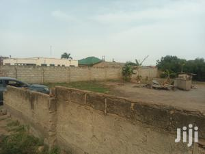 Uncompleted Storey Plus 4 Plots For Sale.