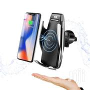 Smart Sensor Wireless Charger for Car | Accessories for Mobile Phones & Tablets for sale in Greater Accra, Osu