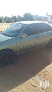 Nissan Sentra SE-R 2002 Green | Cars for sale in Greater Accra, Tema Metropolitan