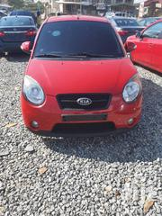 Kia Picanto 2009 Red | Cars for sale in Greater Accra, East Legon