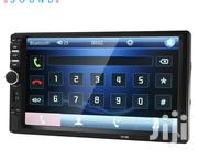 Universal Car DVD Touch Screen Player | Vehicle Parts & Accessories for sale in Greater Accra, Abossey Okai