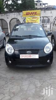 Kia Picanto 2009 Black | Cars for sale in Greater Accra, Accra Metropolitan