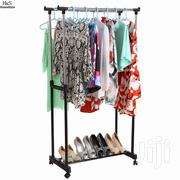Double Poles Cloth Hanger | Furniture for sale in Greater Accra, Accra Metropolitan