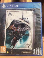 Ps4 Game: Batman [Exchange] | Video Games for sale in Greater Accra, Achimota