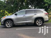 Toyota Highlander 2015 Gray | Cars for sale in Greater Accra, Achimota