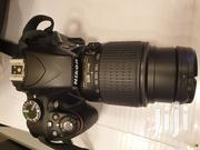 Nikon D3300 Digital Camera + 55-200mm Lens | Photo & Video Cameras for sale in Greater Accra, Kokomlemle