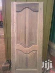 Wooden Doors And Frames | Building Materials for sale in Greater Accra, Ga West Municipal