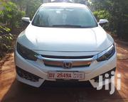 Honda Civic 2017 White | Cars for sale in Brong Ahafo, Techiman Municipal