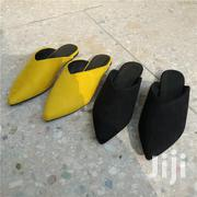 Suede Flat Shoe | Shoes for sale in Greater Accra, Dzorwulu