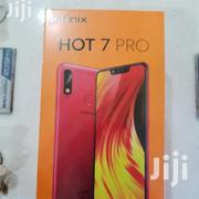 Hot Infinix Hot 7 Pro Red 32 GB | Mobile Phones for sale in Eastern Region, Suhum/Kraboa/Coaltar