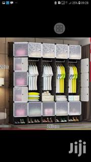 Plastic Foldable Wardrobe | Furniture for sale in Greater Accra, Tema Metropolitan