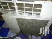 Slightly Used Blutec Aircondition | Home Appliances for sale in Greater Accra, Burma Camp