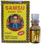 Samsu Original Oil | Sexual Wellness for sale in Greater Accra, Dansoman