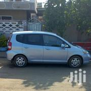 Honda Fit 2008 Blue   Cars for sale in Greater Accra, Adenta Municipal