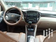 Toyota Highlander 2002 Gold | Cars for sale in Greater Accra, Achimota