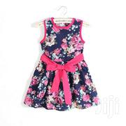 Floral Dress | Children's Clothing for sale in Greater Accra, Dansoman