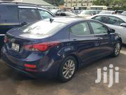 Hyundai Elantra 2014 Blue | Cars for sale in Greater Accra, Okponglo