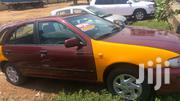 Nissan Almera 2004 Red | Cars for sale in Greater Accra, Mataheko