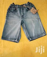 Jean Shorts | Children's Clothing for sale in Greater Accra, Adenta Municipal
