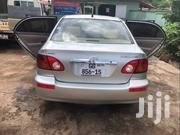 Toyota Corolla 1.8 VVTL-i TS 2006 Silver | Cars for sale in Greater Accra, Ga West Municipal