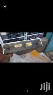 CAR AMPLIFIER   Vehicle Parts & Accessories for sale in Greater Accra, New Abossey Okai