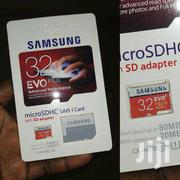 32gb Evo SD Card Original | Accessories for Mobile Phones & Tablets for sale in Greater Accra, Abelemkpe