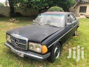Mercedes-Benz 220 2000 Black | Cars for sale in Ashanti, Kumasi Metropolitan