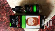 Beard Hair Growth Oil | Hair Beauty for sale in Ashanti, Kumasi Metropolitan