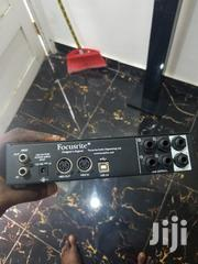 Focusrite Scarlett 8i6 | Audio & Music Equipment for sale in Central Region, Cape Coast Metropolitan
