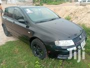 Fiat Stilo 2006 Black | Cars for sale in Greater Accra, Ga West Municipal
