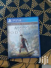 Assassin's Creed Odyssey PS4 | Video Games for sale in Greater Accra, Adenta Municipal